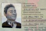 Kristoffer Lindfors